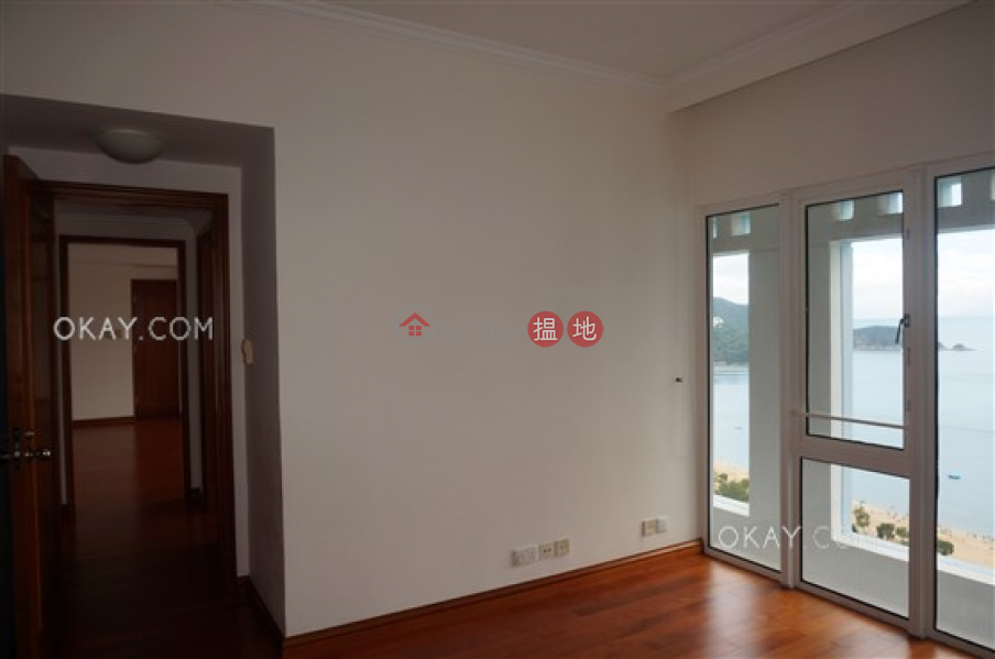 HK$ 75,000/ month Block 2 (Taggart) The Repulse Bay, Southern District | Luxurious 3 bedroom with sea views, balcony | Rental