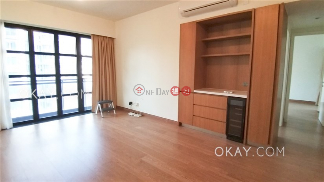 Property Search Hong Kong | OneDay | Residential Rental Listings Gorgeous 2 bedroom on high floor with balcony | Rental