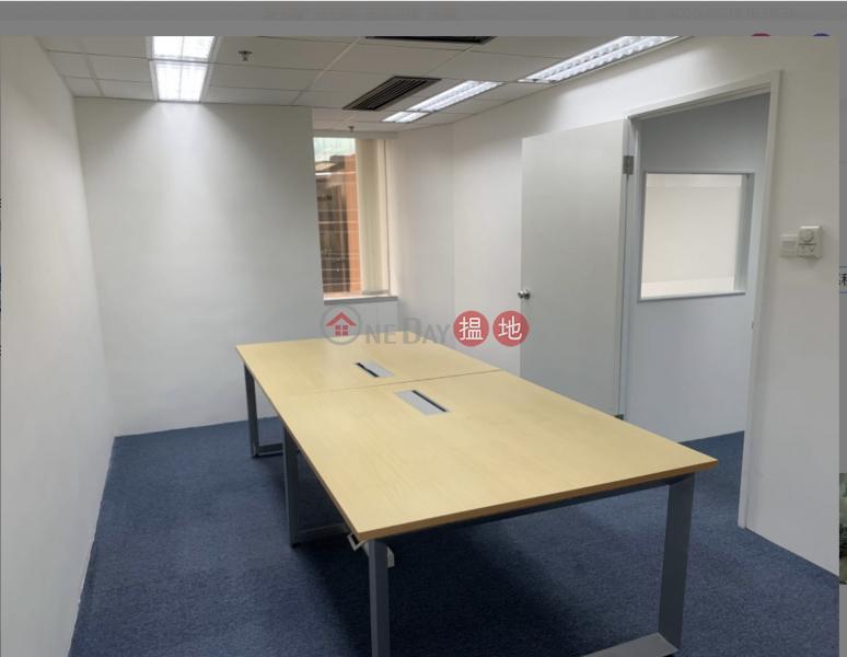康宏廣場低層-寫字樓/工商樓盤|出租樓盤HK$ 40,000/ 月