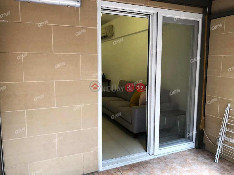 Tonnochy Towers | 1 bedroom Low Floor Flat for Sale | Tonnochy Towers 杜智臺 Sales Listings