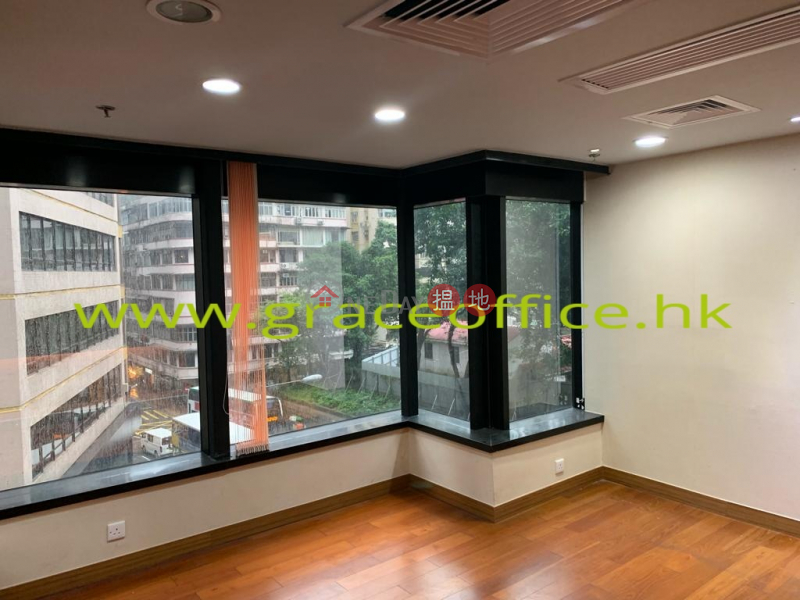 HK$ 26,000/ month Lippo Leighton Tower | Wan Chai District | TEL: 98755238
