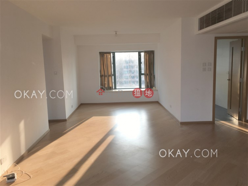 Property Search Hong Kong | OneDay | Residential, Rental Listings | Tasteful 3 bedroom on high floor with harbour views | Rental