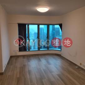 Charming 2 bedroom on high floor with sea views   Rental