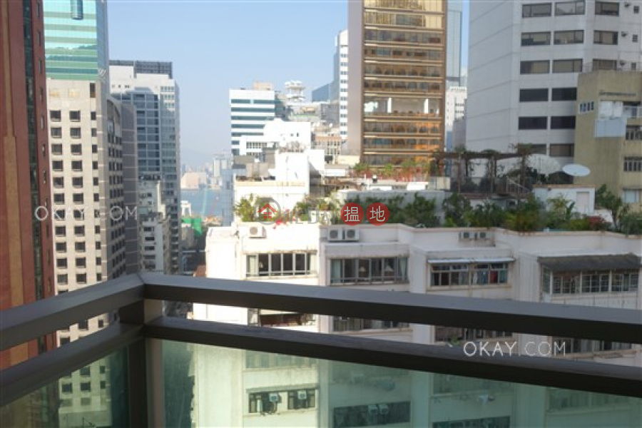 Luxurious 2 bedroom with balcony | Rental 22 Johnston Road | Wan Chai District, Hong Kong, Rental | HK$ 30,000/ month