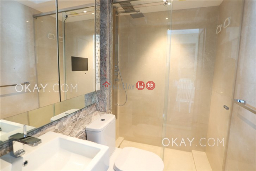 Stylish 2 bedroom on high floor with balcony | Rental | 200 Queens Road East | Wan Chai District, Hong Kong, Rental, HK$ 42,000/ month