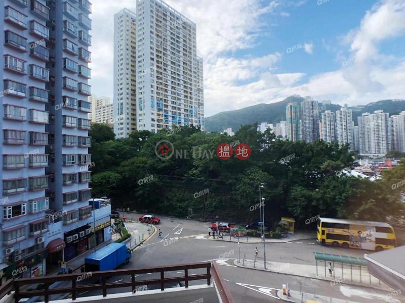 HK$ 18,000/ month | Ap Lei Chau Centre (Block A-B) | Southern District | Ap Lei Chau Centre (Block A-B) | 2 bedroom Low Floor Flat for Rent