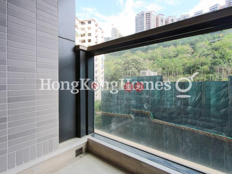 柏蔚山 1座兩房一廳單位出租|1繼園街 | 東區-香港|出租-HK$ 32,000/ 月