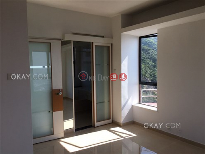 Lovely 3 bedroom on high floor with sea views & balcony | For Sale | The Brentwood 蔚峰園 Sales Listings