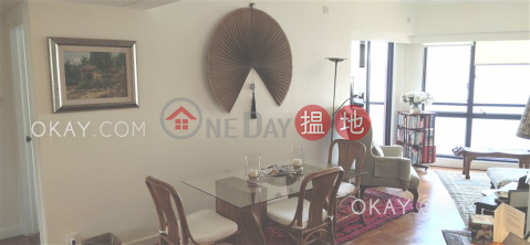 Rare 2 bedroom on high floor with sea views & balcony | For Sale|Pacific View(Pacific View)Sales Listings (OKAY-S10268)_0