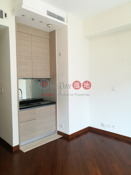 Studio + Balcony | 200 Queens Road East | Wan Chai District, Hong Kong Rental, HK$ 19,800/ month