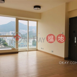 Unique 3 bedroom with balcony | For Sale|Kowloon CityEugene Terrace(Eugene Terrace)Sales Listings (OKAY-S368979)_0