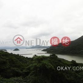 4房3廁,海景,連車位,露台企嶺下老圍村出售單位|企嶺下老圍村(Kei Ling Ha Lo Wai Village)出售樓盤 (OKAY-S286156)_0