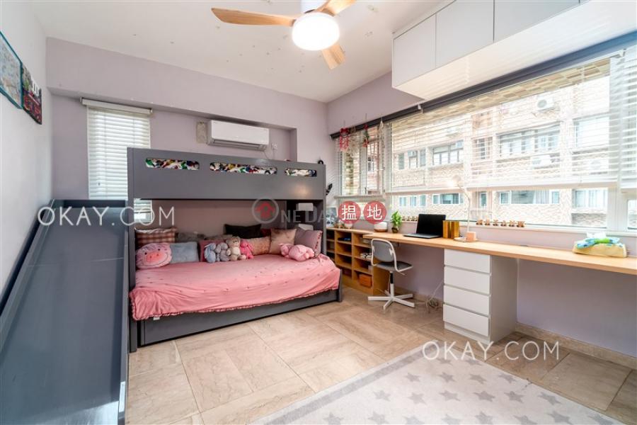 3房2廁,實用率高,極高層,連車位麒麟閣出租單位240-246太子道西 | 油尖旺-香港|出租HK$ 65,000/ 月