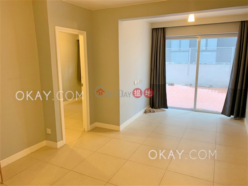 Popular 1 bedroom with terrace | For Sale | Hoi Kwong Court 海光苑 Sales Listings