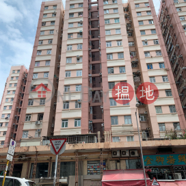 Whampoa Estate - Wing Kwai Building,Hung Hom, Kowloon