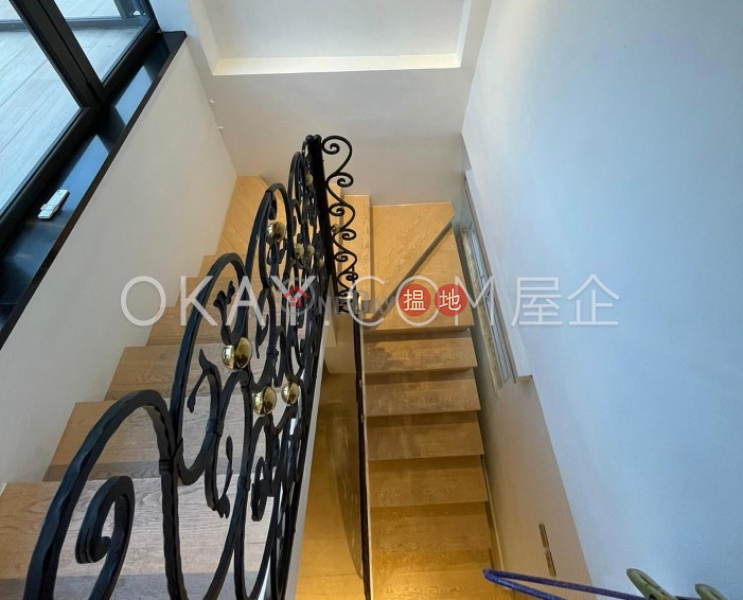 HK$ 36.8M | Waiga Mansion | Wan Chai District, Lovely 2 bedroom on high floor with rooftop & balcony | For Sale