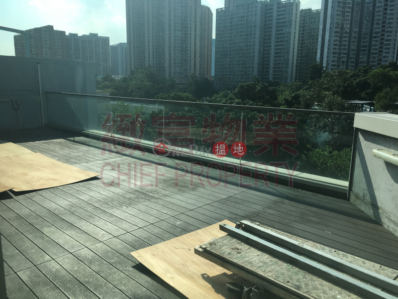 On Tin Centre Unknown Industrial Rental Listings HK$ 73,800/ month