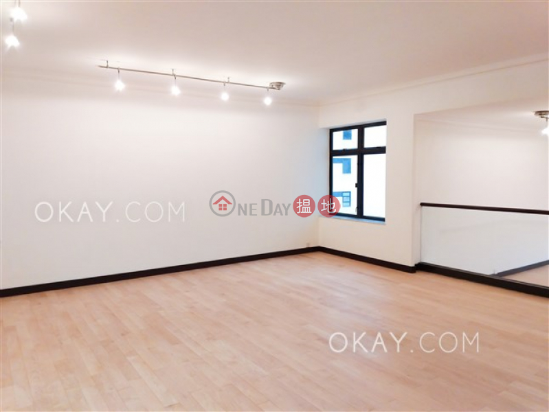 Efficient 4 bedroom with balcony & parking | Rental | 36 MacDonnell Road | Central District | Hong Kong, Rental, HK$ 239,000/ month