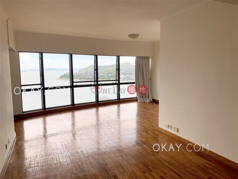 4房2廁,實用率高,星級會所,連車位《浪琴園出租單位》 浪琴園(Pacific View)出租樓盤 (OKAY-R20800)