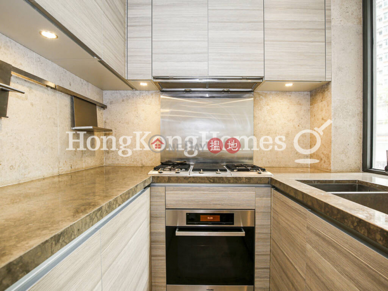 HK$ 78,000/ month | Azura, Western District | 3 Bedroom Family Unit for Rent at Azura