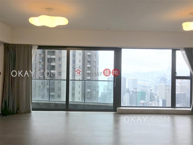 香港搵樓|租樓|二手盤|買樓| 搵地 | 住宅-出租樓盤|3房2廁,極高層,星級會所,露台《蔚然出租單位》