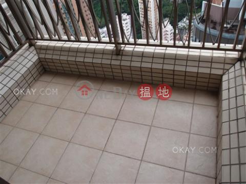 Intimate 2 bedroom on high floor with balcony | Rental|The Zenith Phase 1, Block 2(The Zenith Phase 1, Block 2)Rental Listings (OKAY-R76922)_0