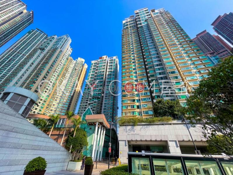 Tasteful 2 bedroom in Kowloon Station | Rental | The Waterfront Phase 1 Tower 1 漾日居1期1座 Rental Listings