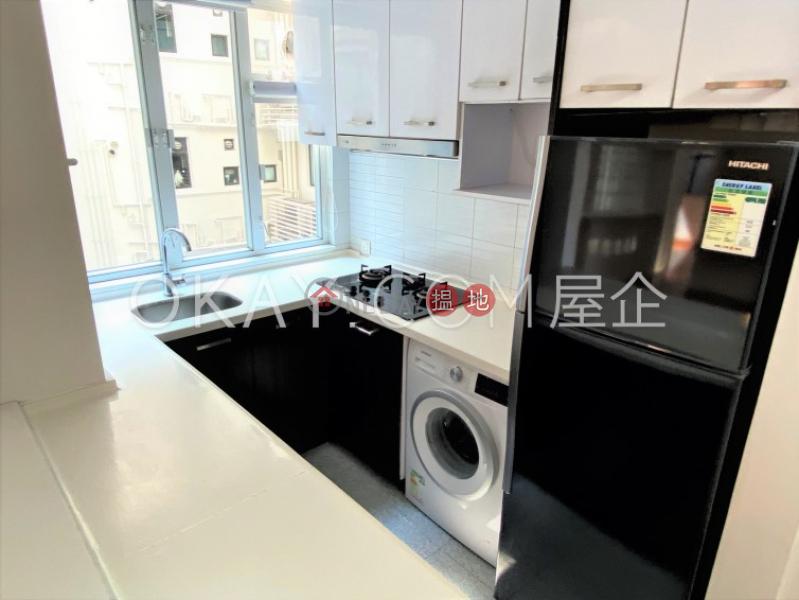2房2廁,連租約發售,連車位《愛群閣出售單位》6A福群道   灣仔區-香港出售 HK$ 1,200萬