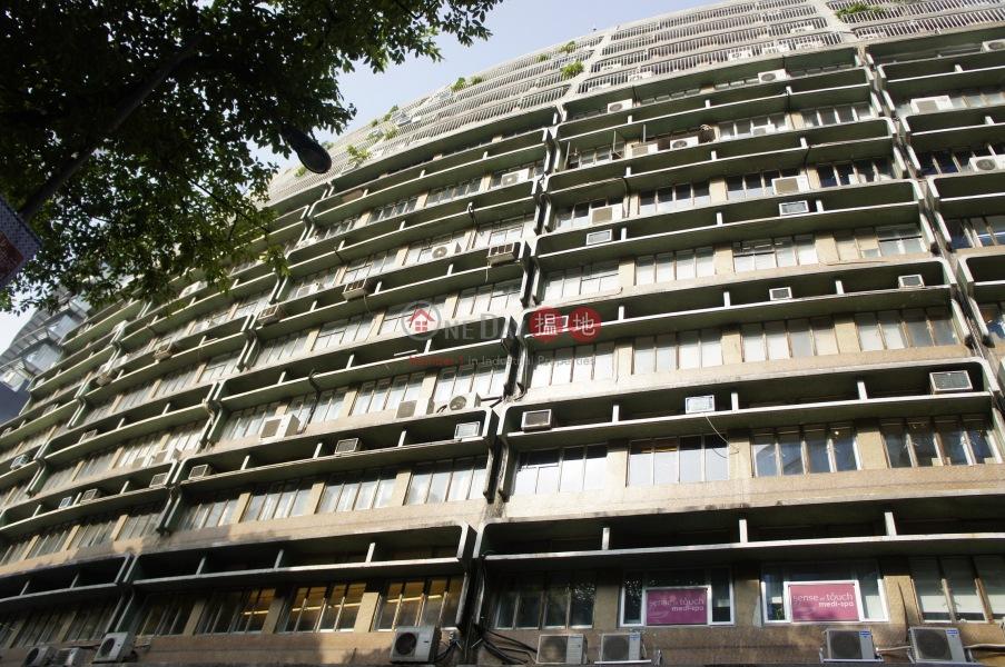 Yu Yuet Lai Building (Yu Yuet Lai Building) Central|搵地(OneDay)(5)
