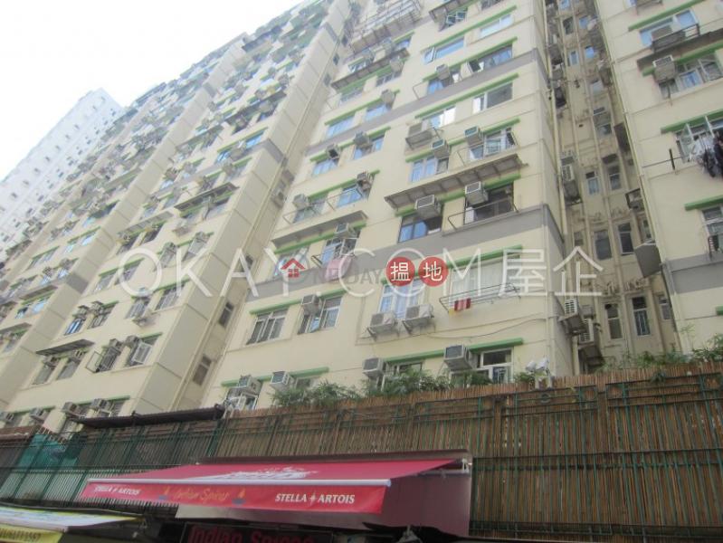HK$ 30,000/ month Hang Sing Mansion, Western District | Practical 1 bedroom with terrace | Rental