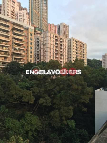 3 Bedroom Family Flat for Sale in North Point | Kent Mansion 康德大廈 Sales Listings