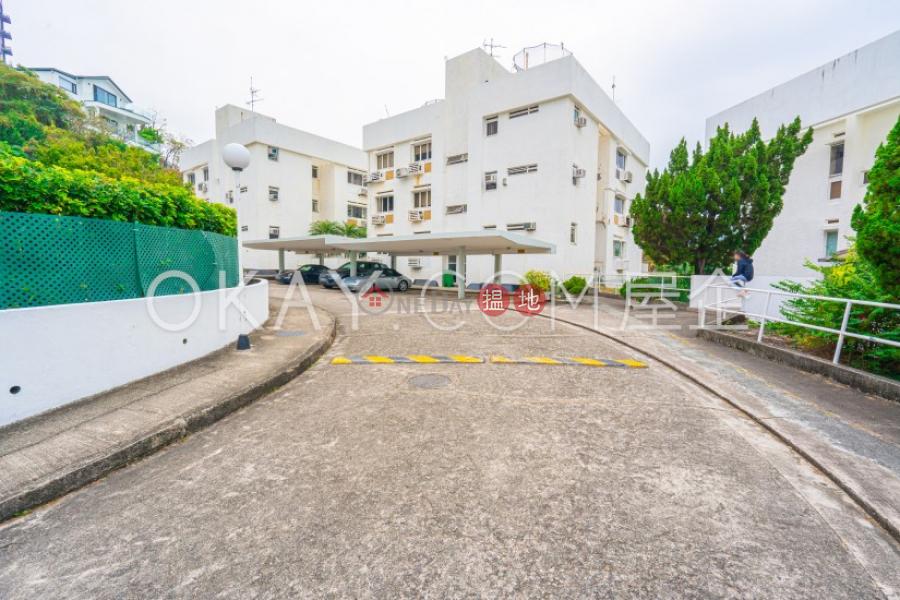 Efficient 4 bedroom with sea views & balcony | Rental | Deepdene 蒲苑 Rental Listings