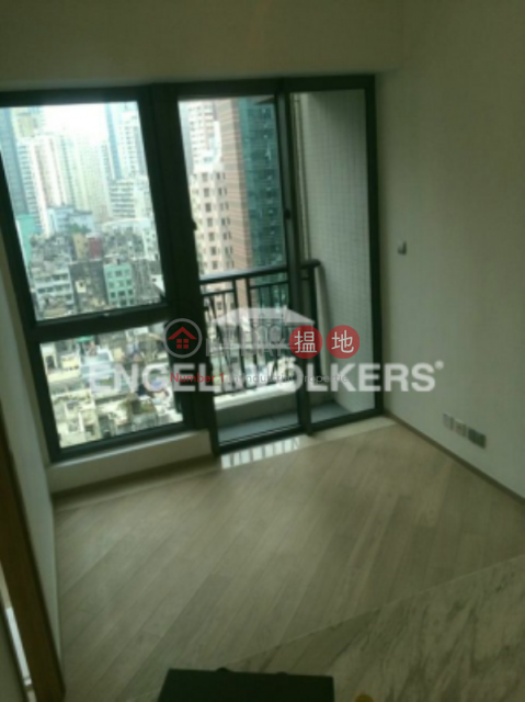 1 Bed Flat for Sale in Sai Ying Pun|Western DistrictThe Met. Sublime(The Met. Sublime)Sales Listings (EVHK26008)_0