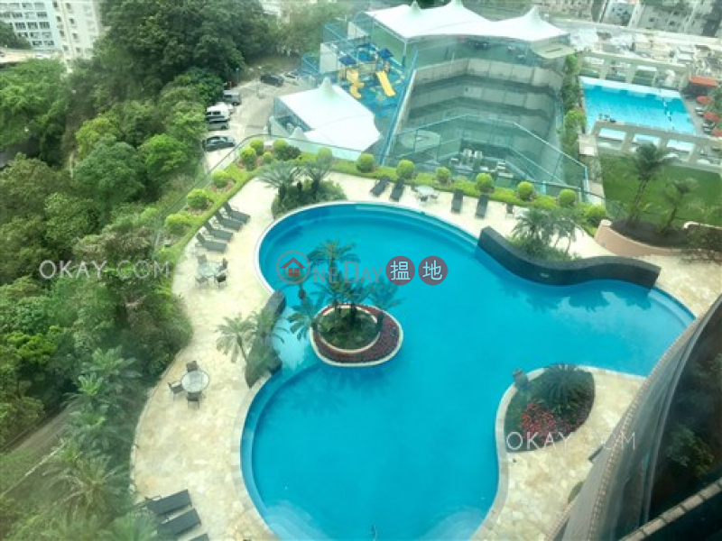 Lovely 4 bedroom on high floor with balcony & parking | Rental | Dynasty Court 帝景園 Rental Listings