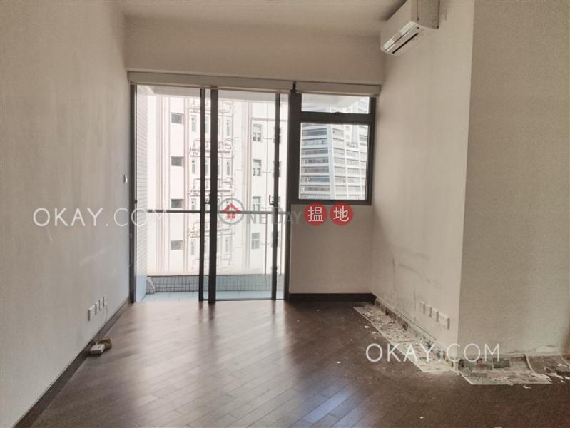 Tasteful 1 bedroom with balcony | Rental | 1 Wo Fung Street | Western District Hong Kong, Rental, HK$ 26,000/ month