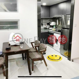 Tower 6 Phase 1 Metro Harbour View | 2 bedroom Low Floor Flat for Sale
