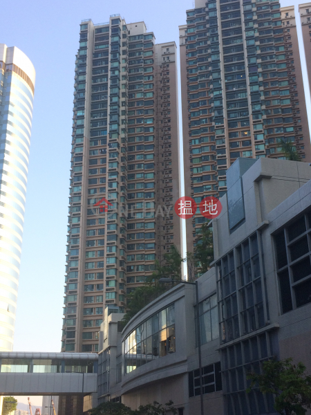 維港灣10座 (Tower 10 Island Harbourview) 大角咀|搵地(OneDay)(1)