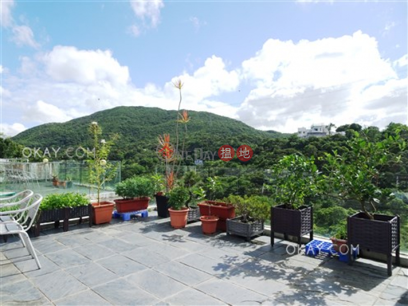 Property Search Hong Kong | OneDay | Residential | Sales Listings Nicely kept house with rooftop, terrace & balcony | For Sale