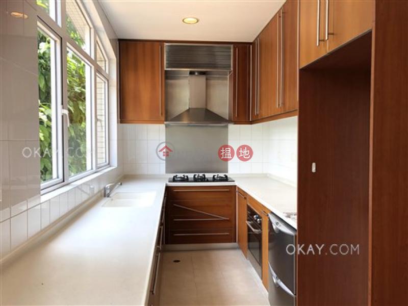 The Capri|未知-住宅-出租樓盤HK$ 60,000/ 月