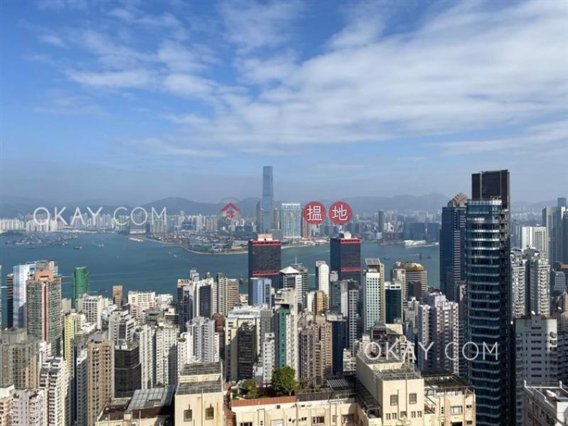 HK$ 1,550萬-富景花園西區|2房1廁,實用率高,極高層《富景花園出售單位》