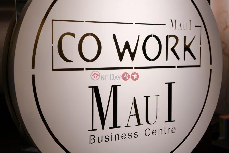 【全新裝修】銅鑼灣Co Work Mau I 2人獨立辦公室月租$6000起|8希慎道 | 灣仔區香港-出租HK$ 6,000/ 月