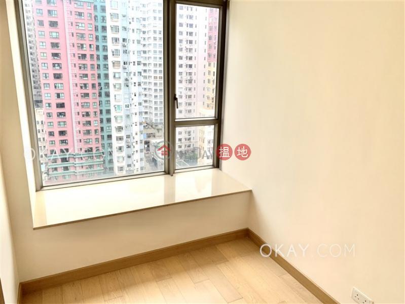 3房2廁,星級會所,露台《縉城峰2座出租單位》-8第一街   西區 香港出租-HK$ 44,000/ 月