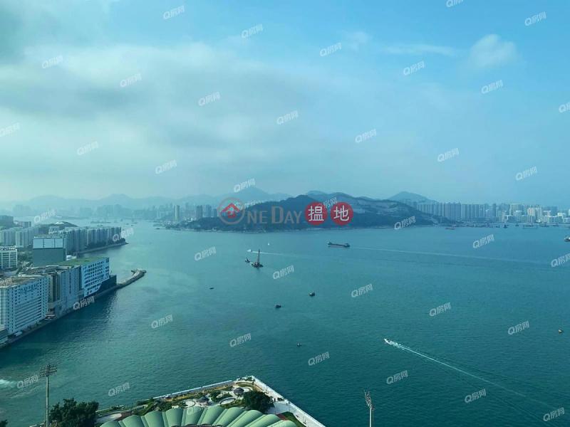 璀璨迷人海景三房藍灣半島 2座買賣盤28小西灣道   柴灣區 香港-出售 HK$ 1,090萬