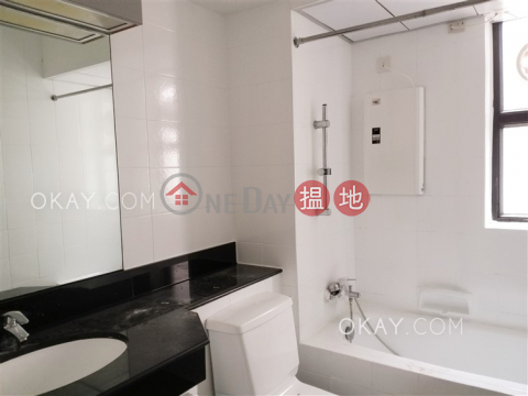Efficient 4 bedroom on high floor with balcony | Rental|Kam Yuen Mansion(Kam Yuen Mansion)Rental Listings (OKAY-R25799)_0
