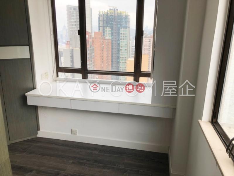 2房1廁,實用率高,極高層輝鴻閣出售單位-83羅便臣道   西區 香港出售-HK$ 1,750萬