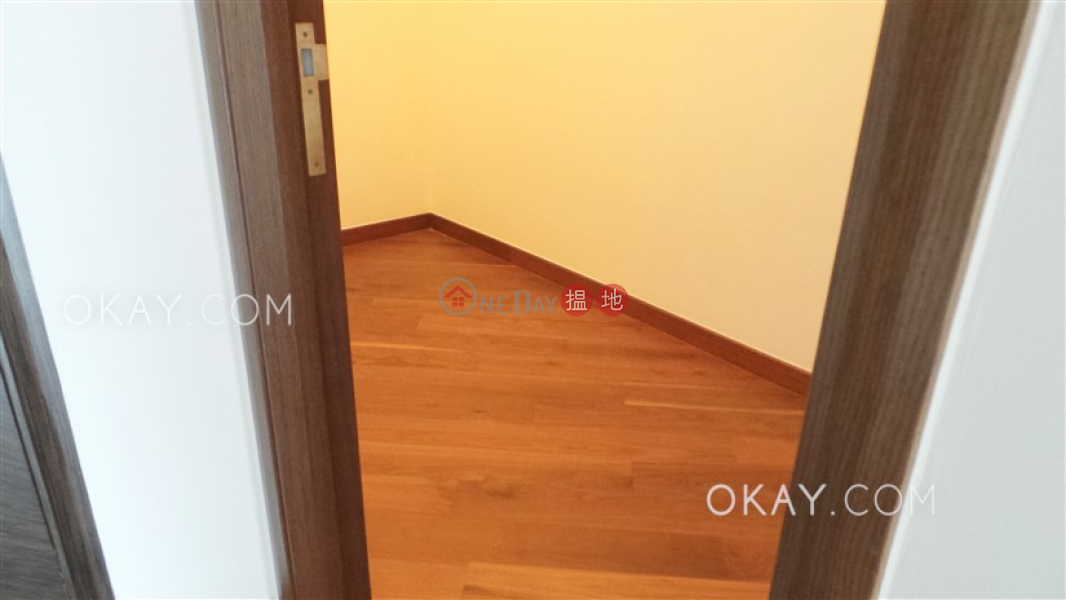 Beautiful 3 bed on high floor with balcony & parking | Rental | 38 Inverness Road | Kowloon City, Hong Kong Rental | HK$ 85,000/ month