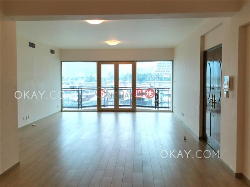 Popular 3 bedroom with balcony & parking | Rental | Hong Kong Gold Coast Block 29 香港黃金海岸 29座 Rental Listings