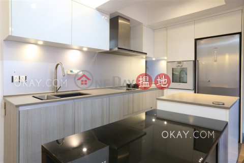 Stylish 2 bedroom with balcony & parking | For Sale|Shan Kwong Tower(Shan Kwong Tower)Sales Listings (OKAY-S73023)_0