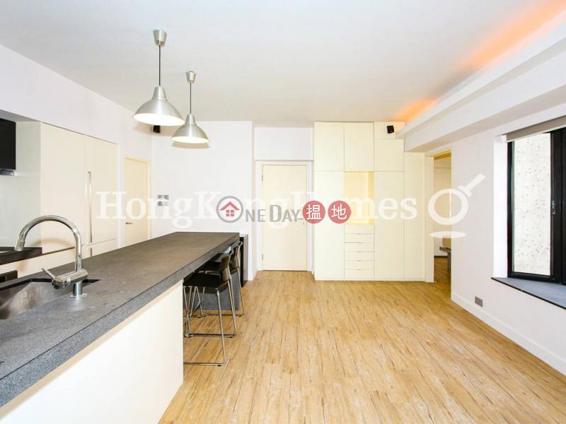 嘉倫軒一房單位出租|西區嘉倫軒(Woodlands Terrace)出租樓盤 (Proway-LID75050R)