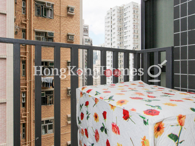 High Park 99 Unknown Residential | Rental Listings | HK$ 30,000/ month